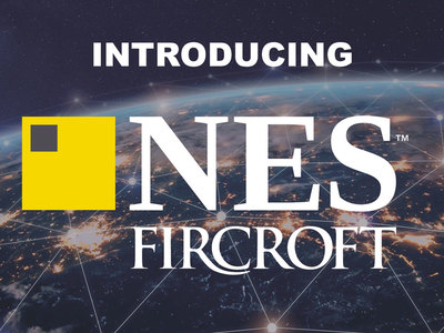 Nes Fircroft Announcement   Facebook And Linked In