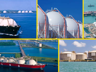 Building A Low Carbon Future Series   Lng