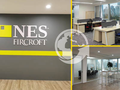 Nes Fircroft Further Expands Its Presence In Asia